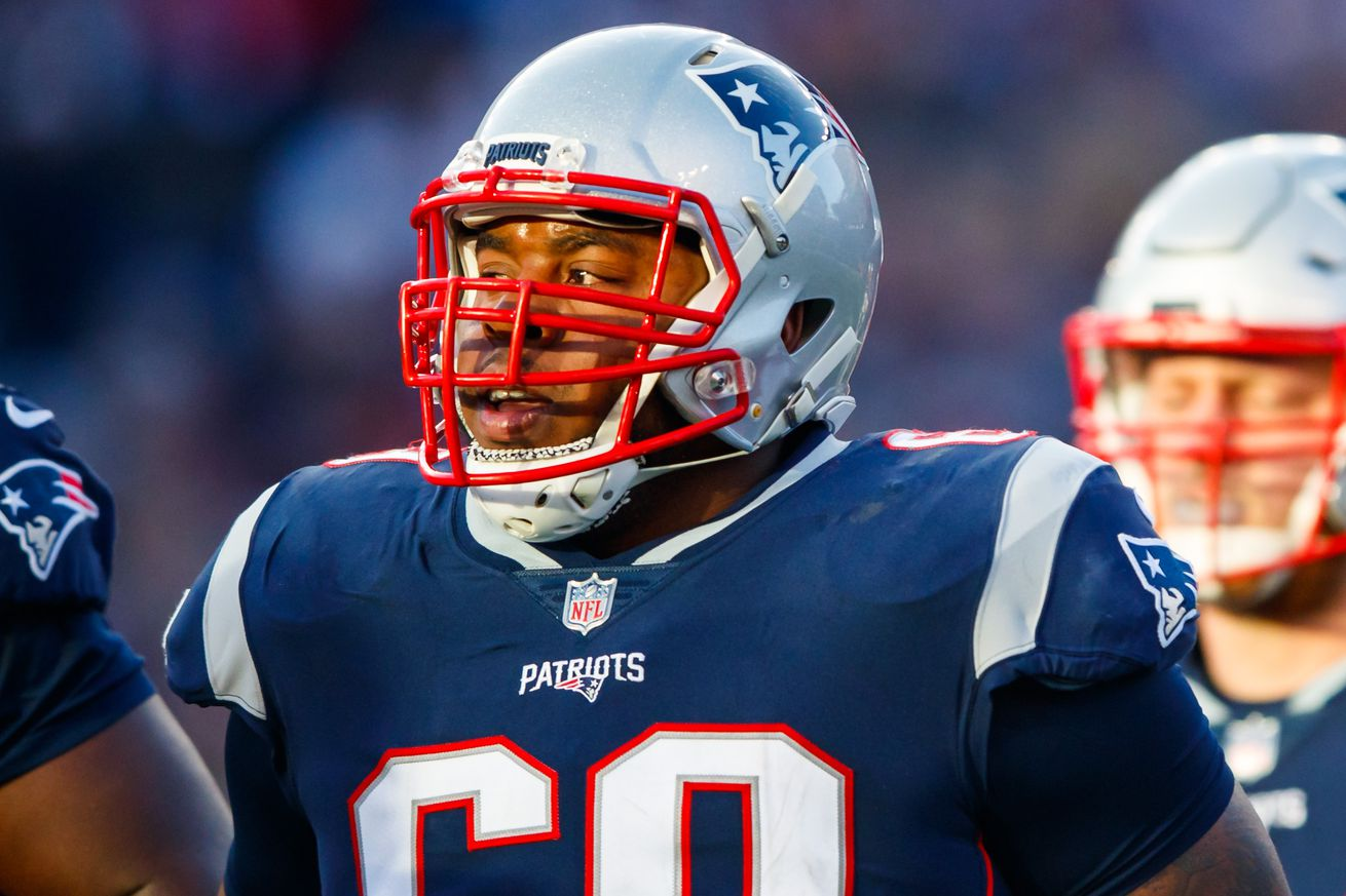 Mason is one of the NFL s best players at his position. The New England ... 9666e26f3