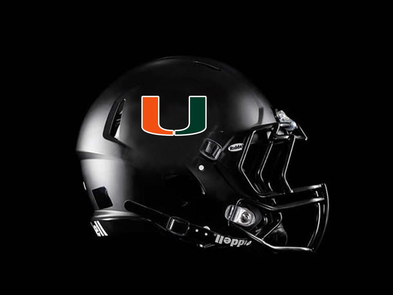 Football helmet outline