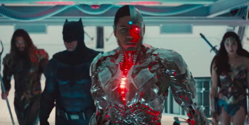 DC Cinematic Universe announcements we hope