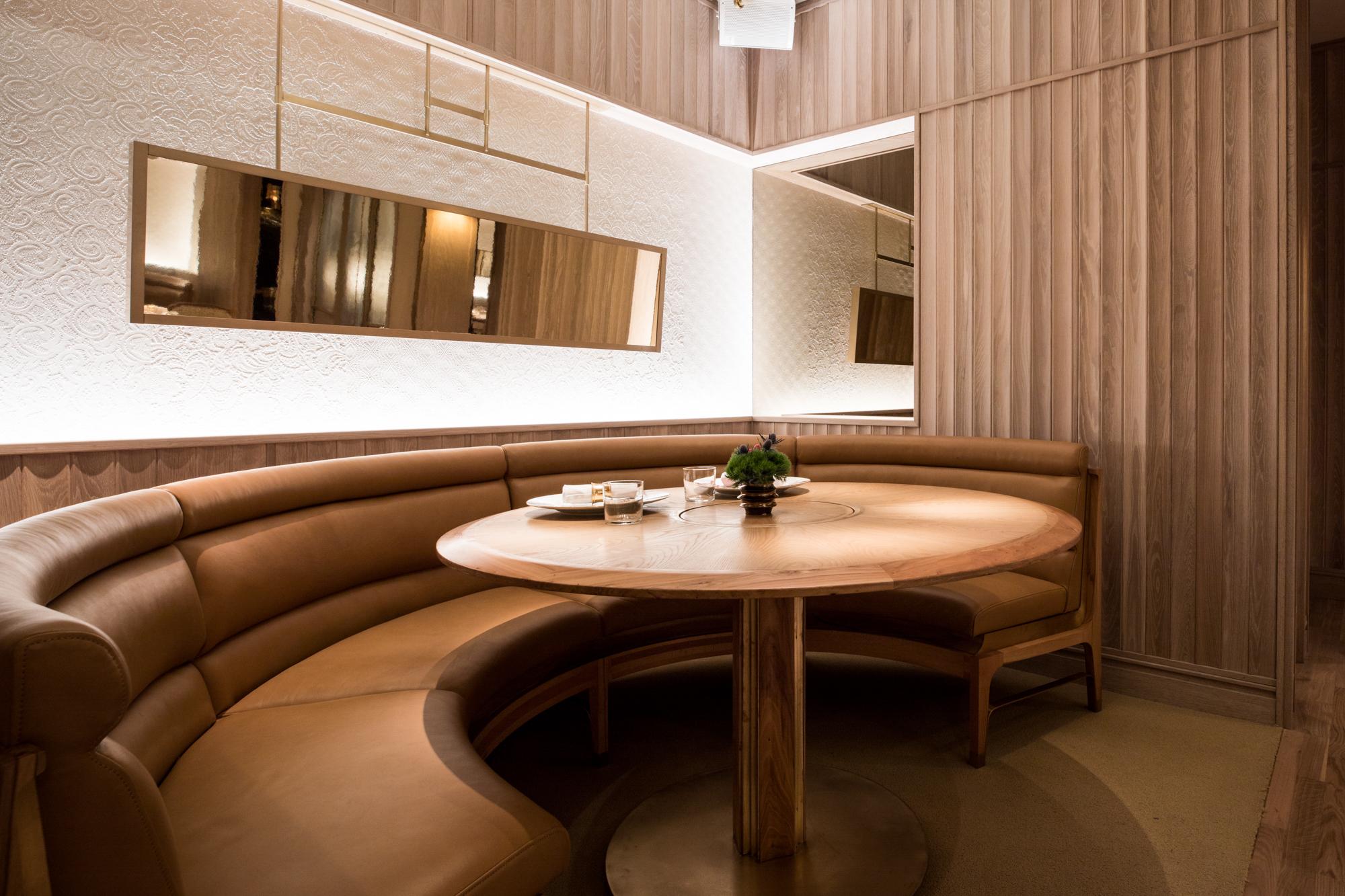 Dining Tables  Vertigo Interiors