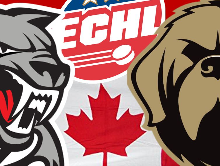 ECHL: New Canadian Rivalry Is An Opportunity
