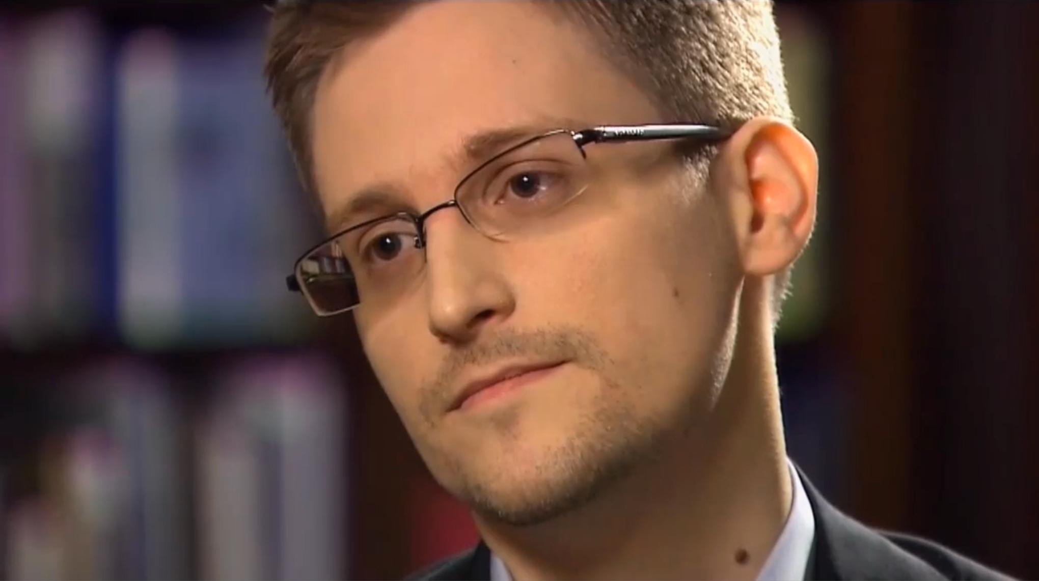Snowden (NBC News)