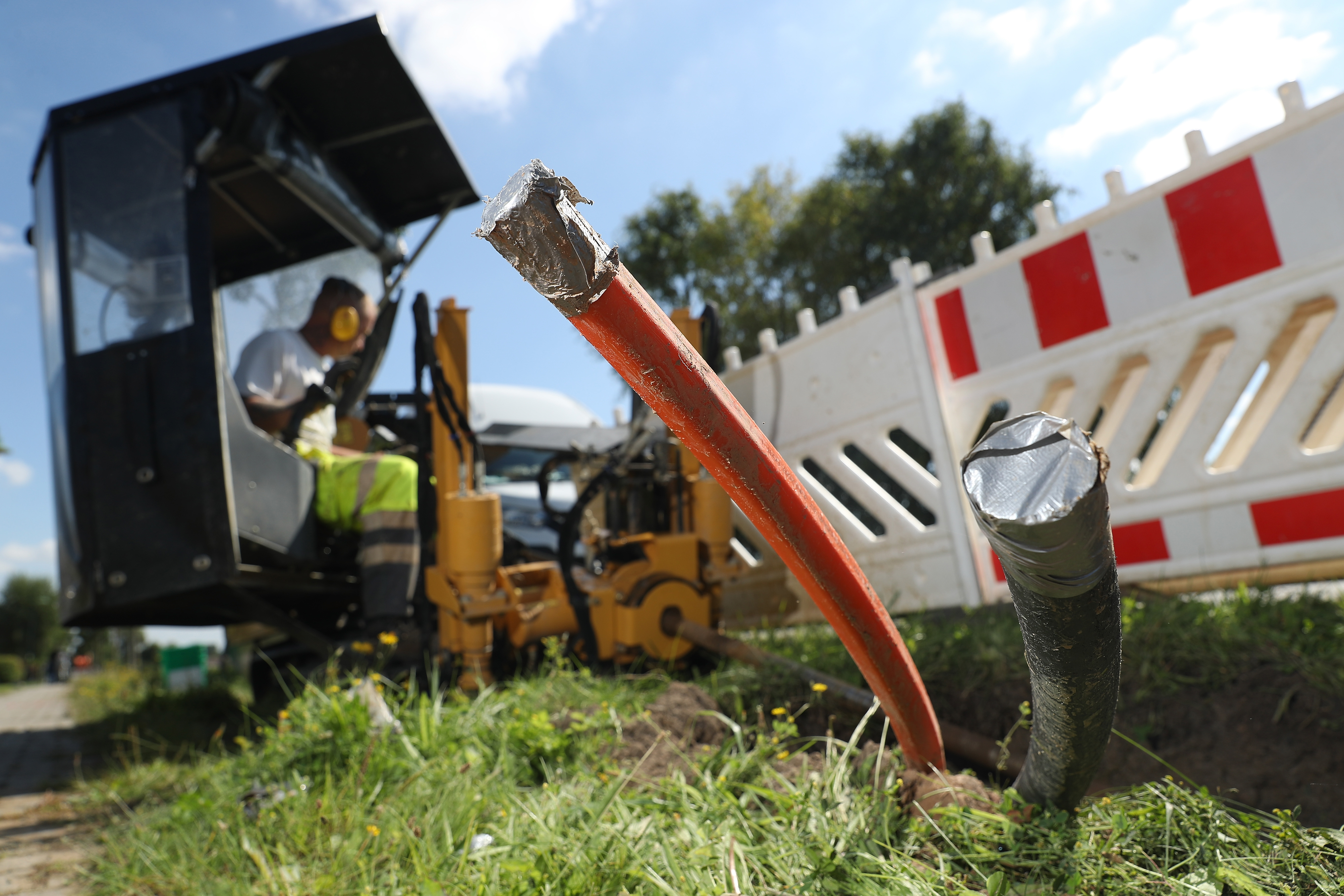 Germany Expands Rural Broadband Connectivitty