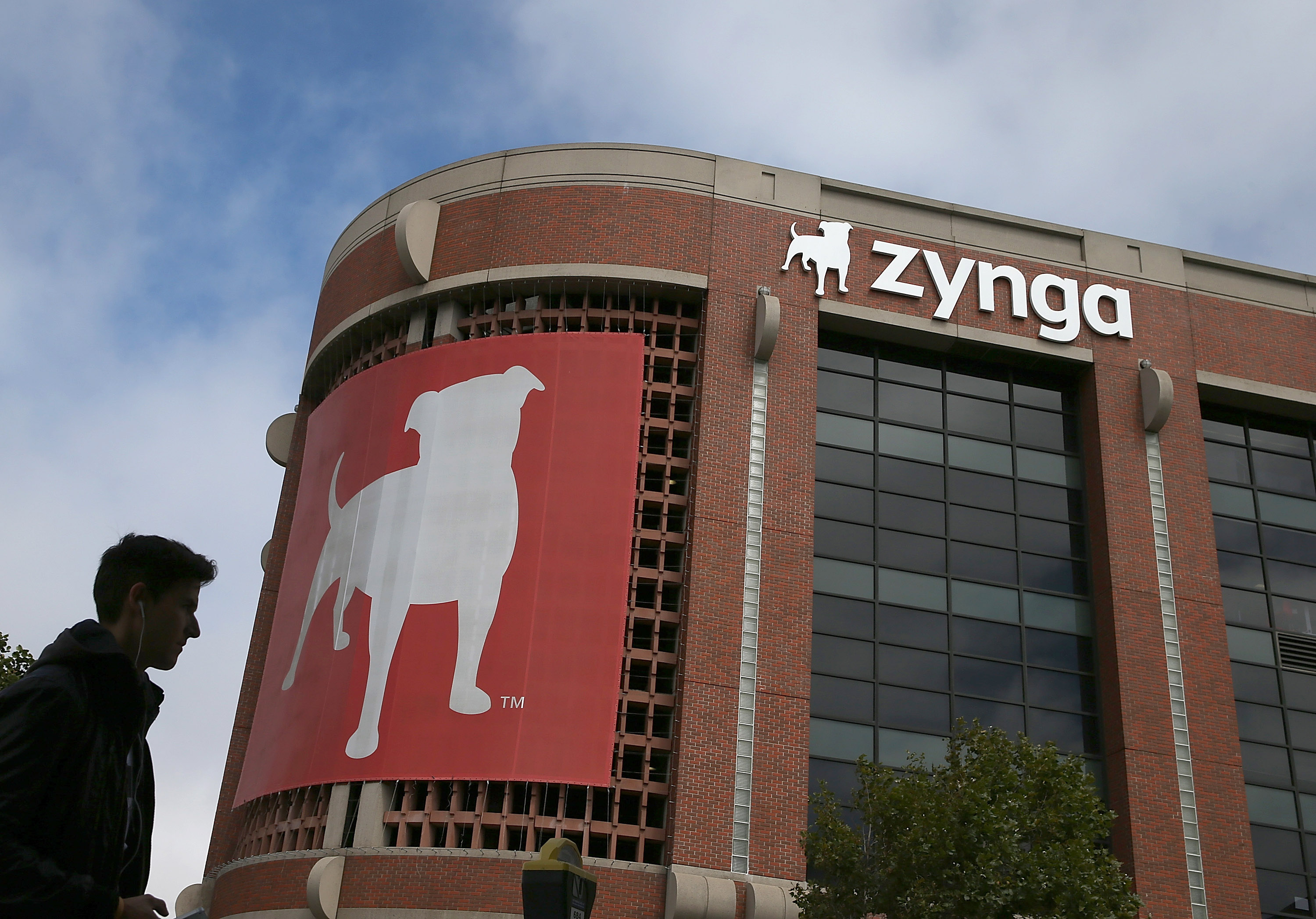 Some 170 million users of Words With Friends, and Draw Something may have been part of Zynga data breach
