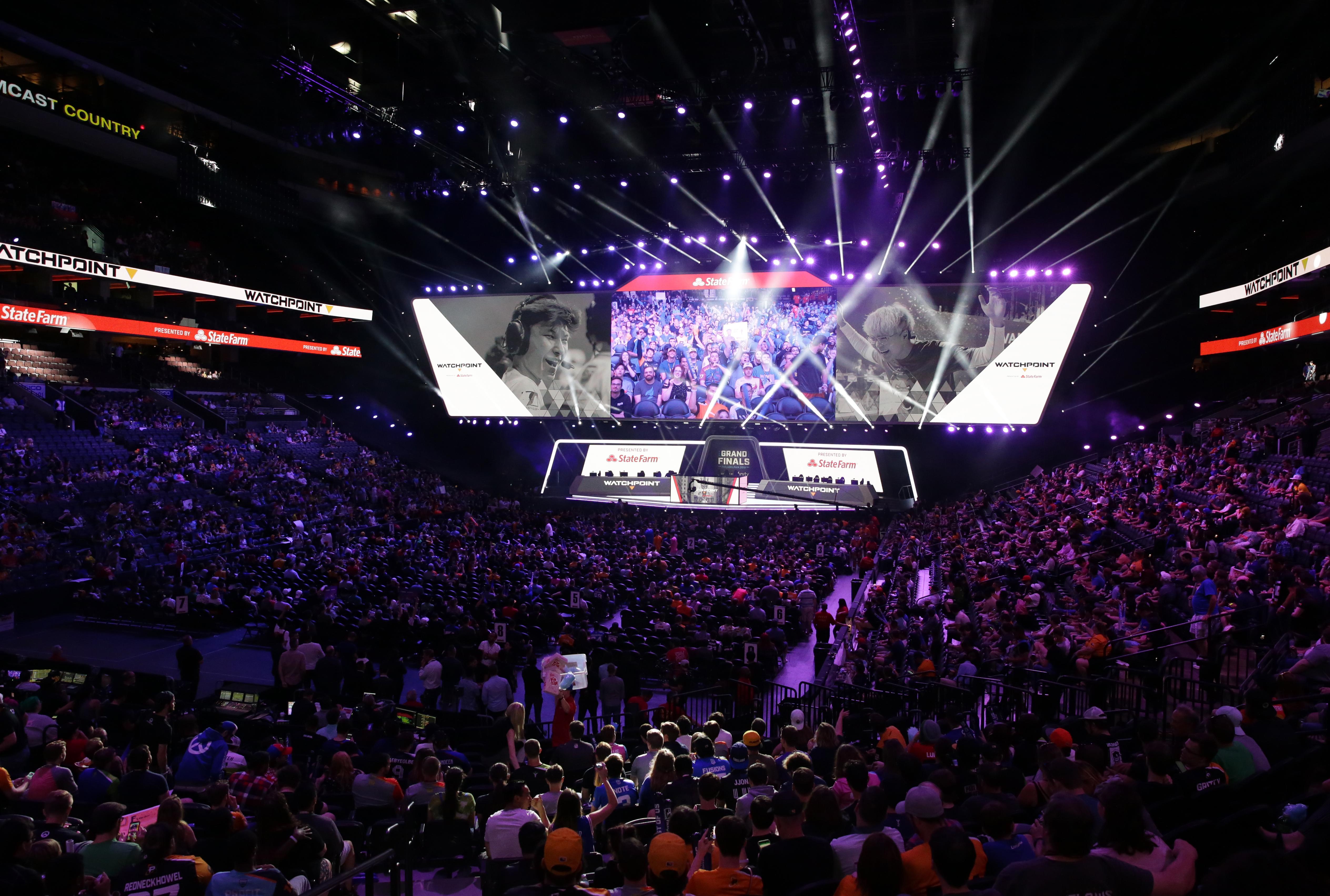 Overwatch League Grand Finals 2019
