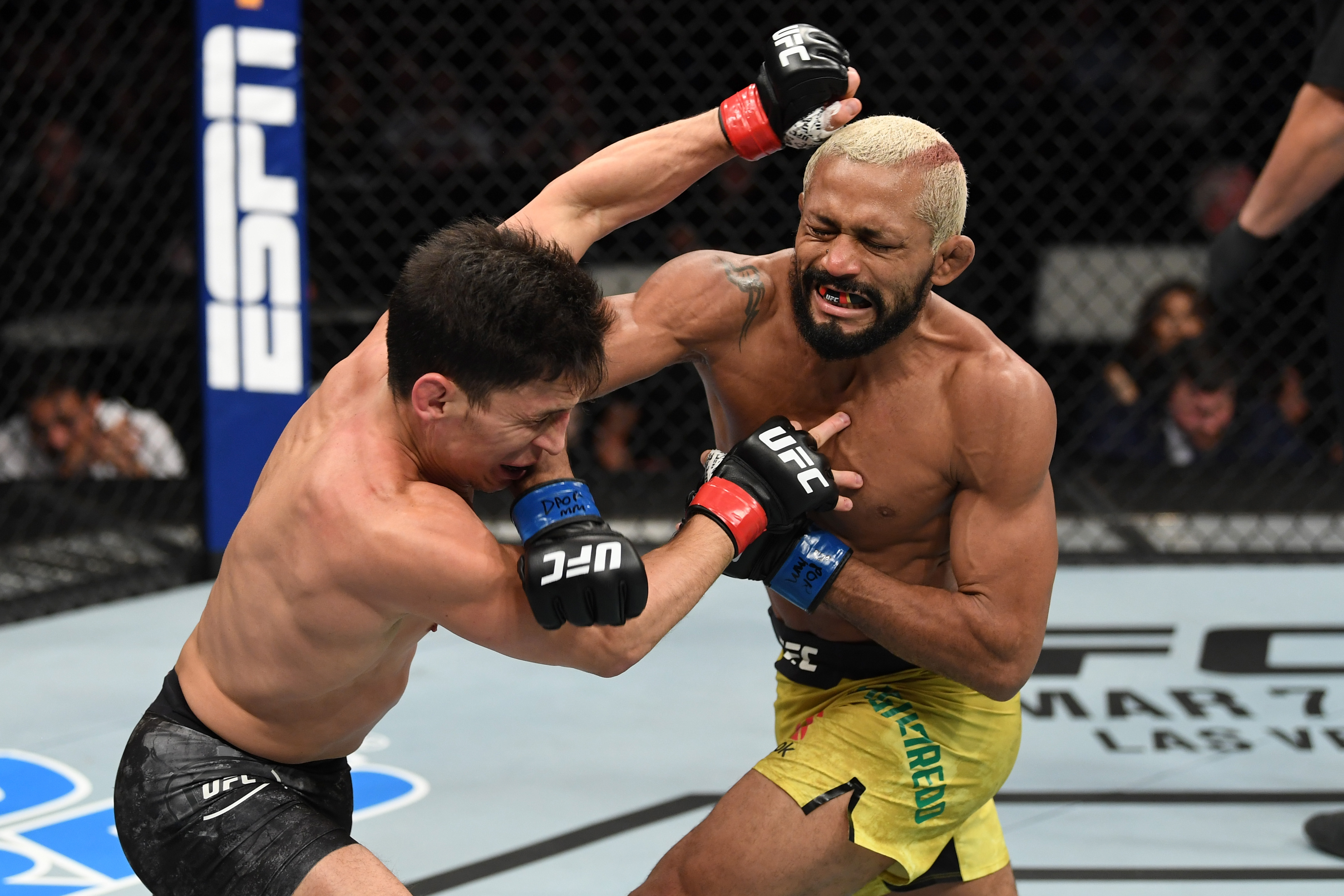 UFC Fight Night: Benavidez v Figueiredo