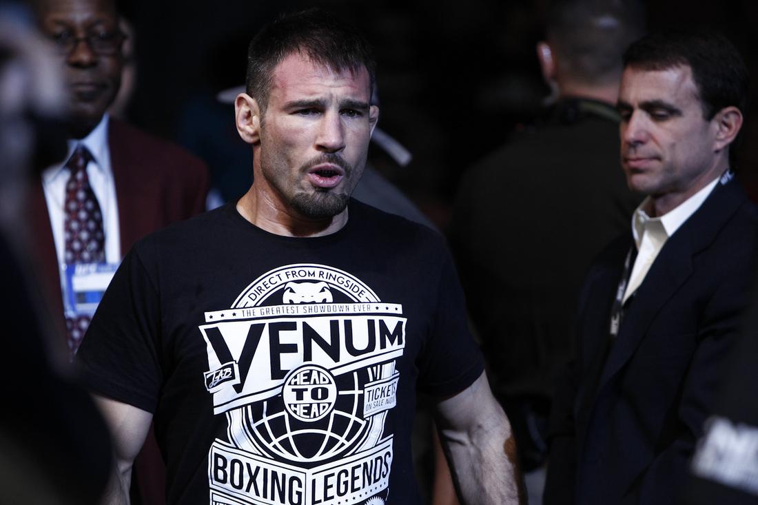 Gallery Photo: UFC 156 photos