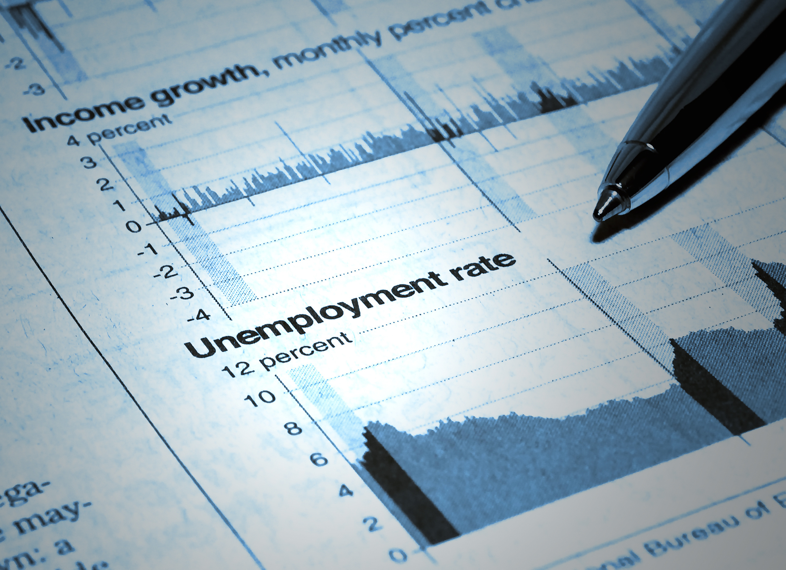 Low unemployment numbers don't mean it's easy to find a job.