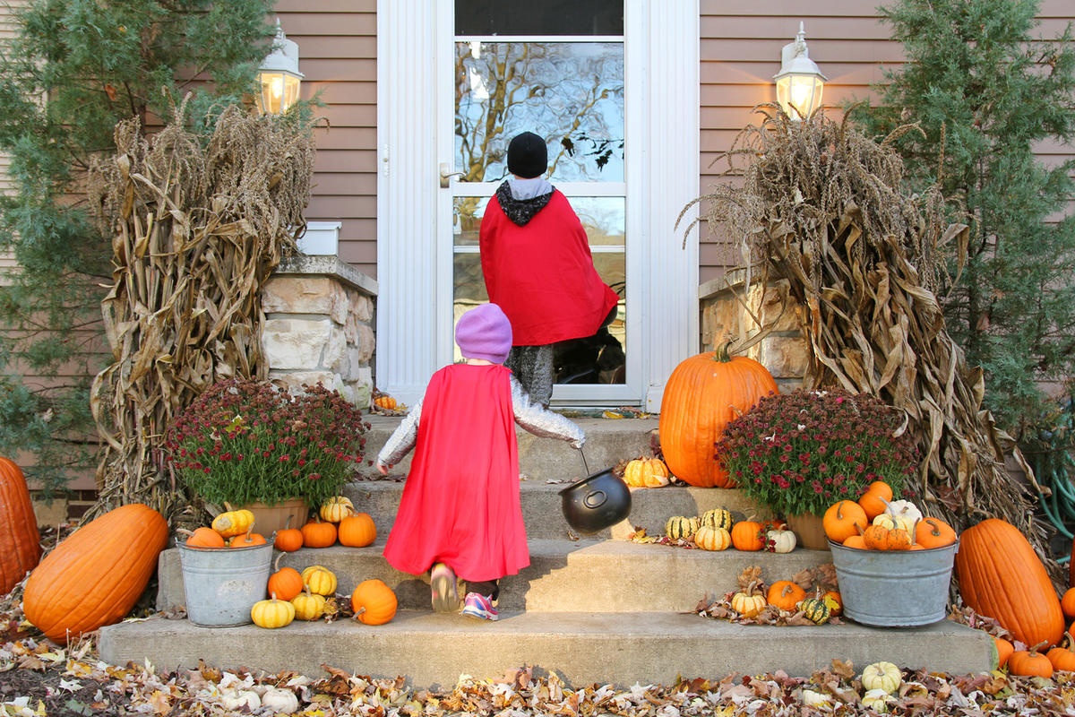 The Salt Lake County Library is hoping to lessen the stress of finding a Halloween costume with a costume swap. Participation is easy and open to anyone.