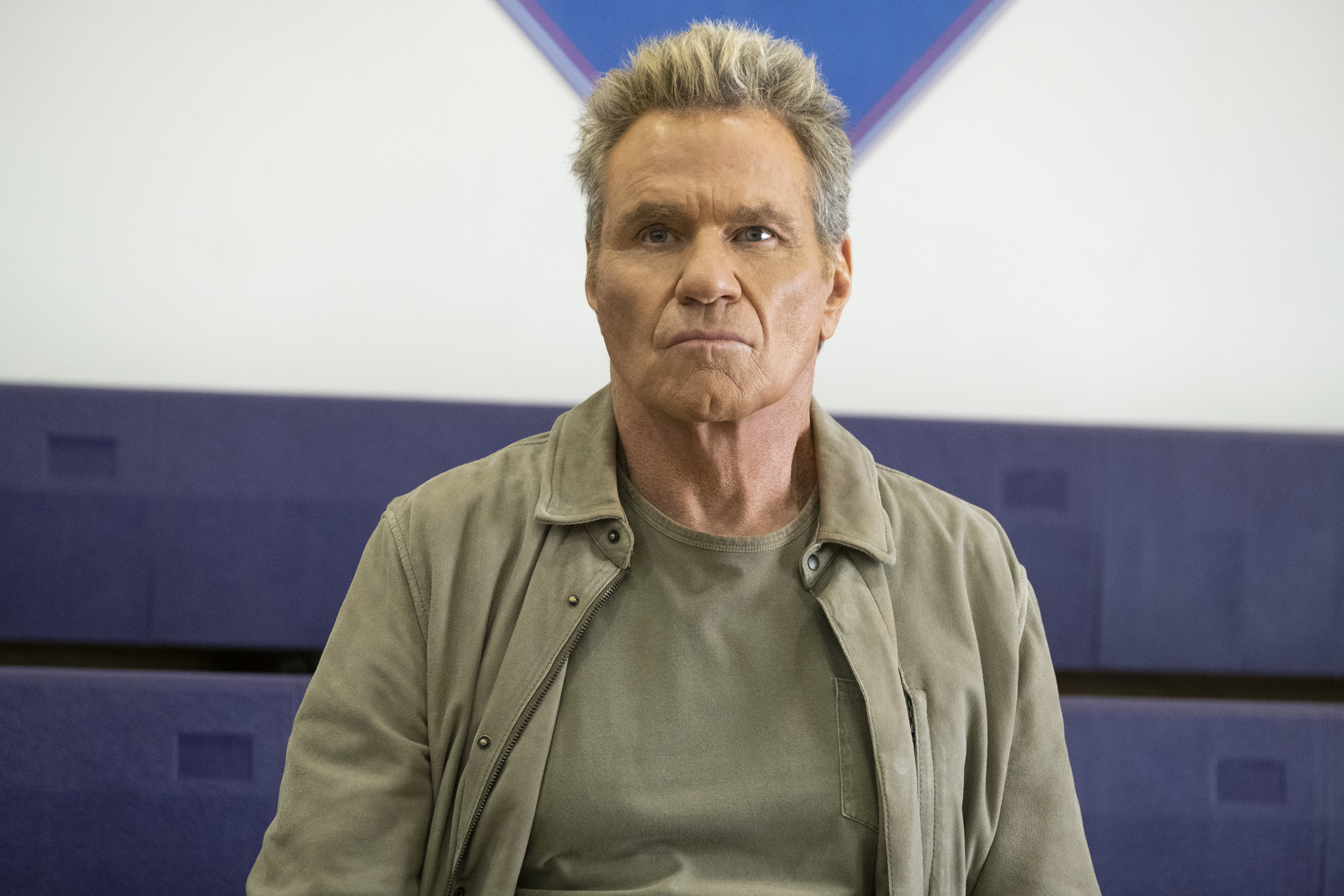 KREESE in Cobra Kai season 3. KREESE!