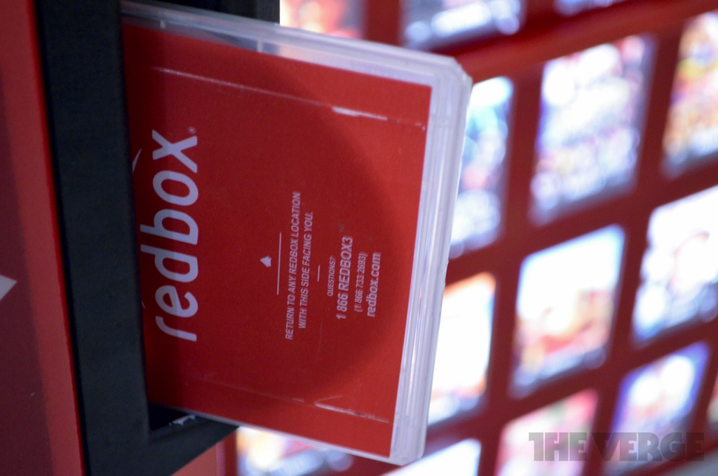 Redbox 3 1024