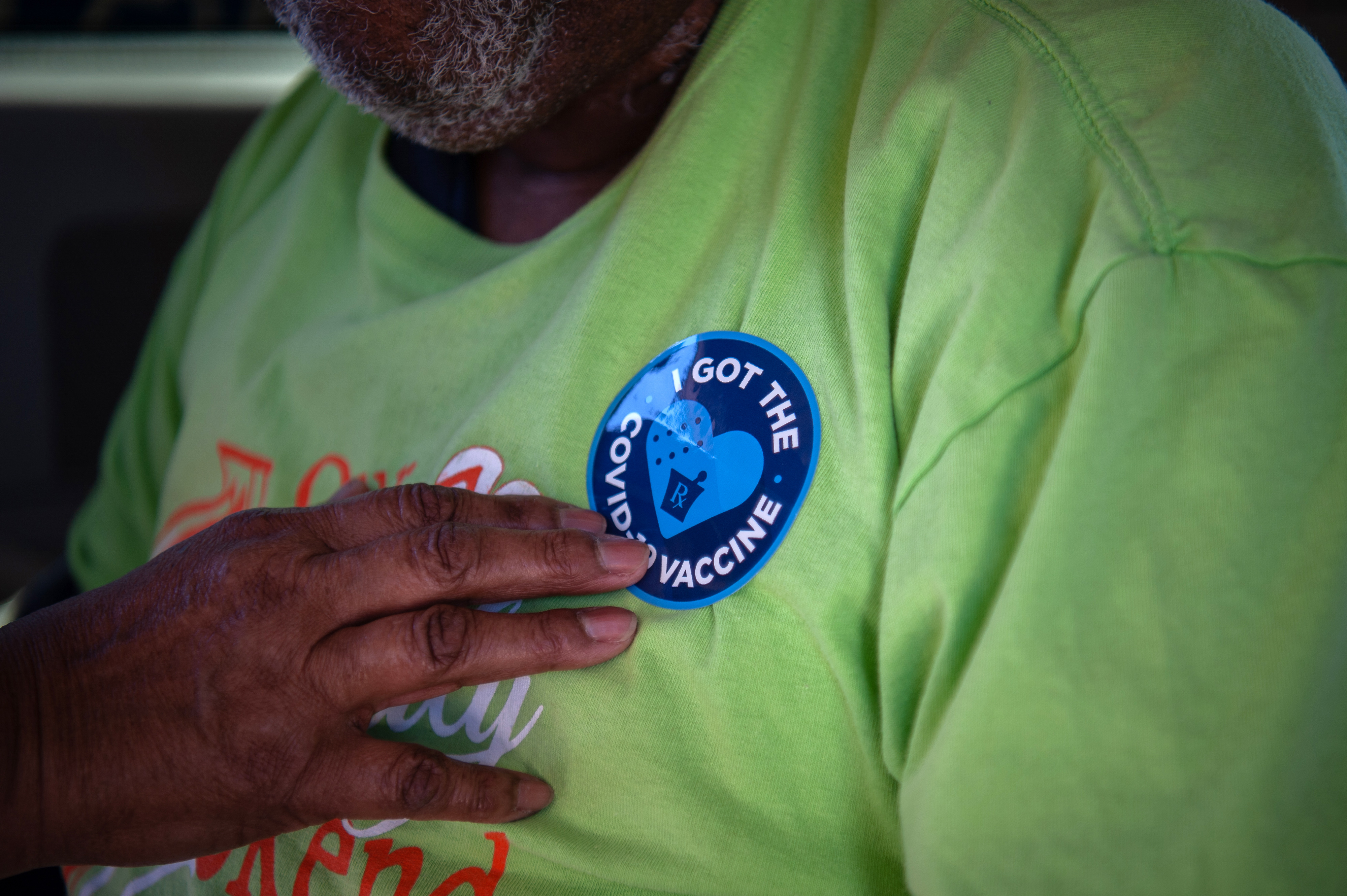 Organization Assists Rural Mississippi Delta Residents With Rides To Nearest Vaccination Sites
