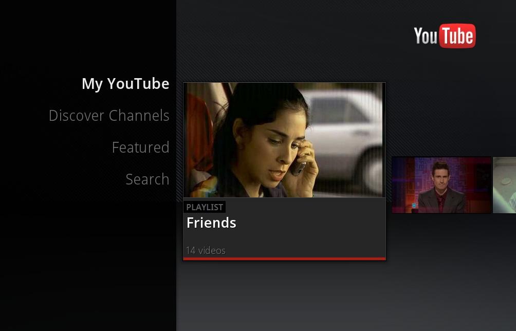 vizio youtube internet app