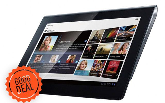 Sony Tablet S Good Deal