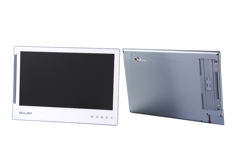 GeChic On-Lap 1302 monitor