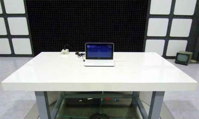 Sony Vaio Chromebook FCC white