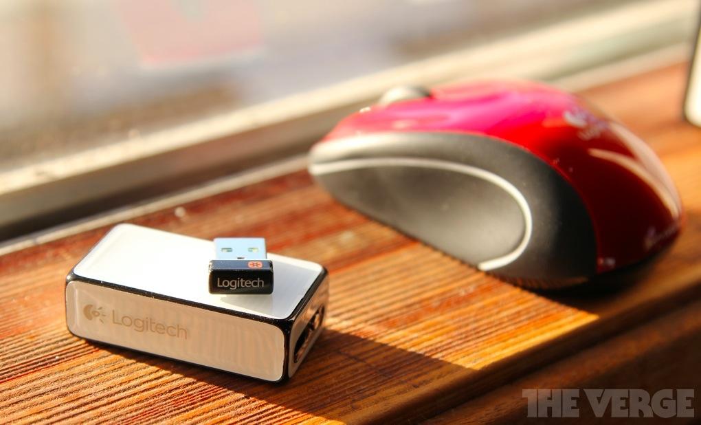 Logitech Cube Mouse review main 1024