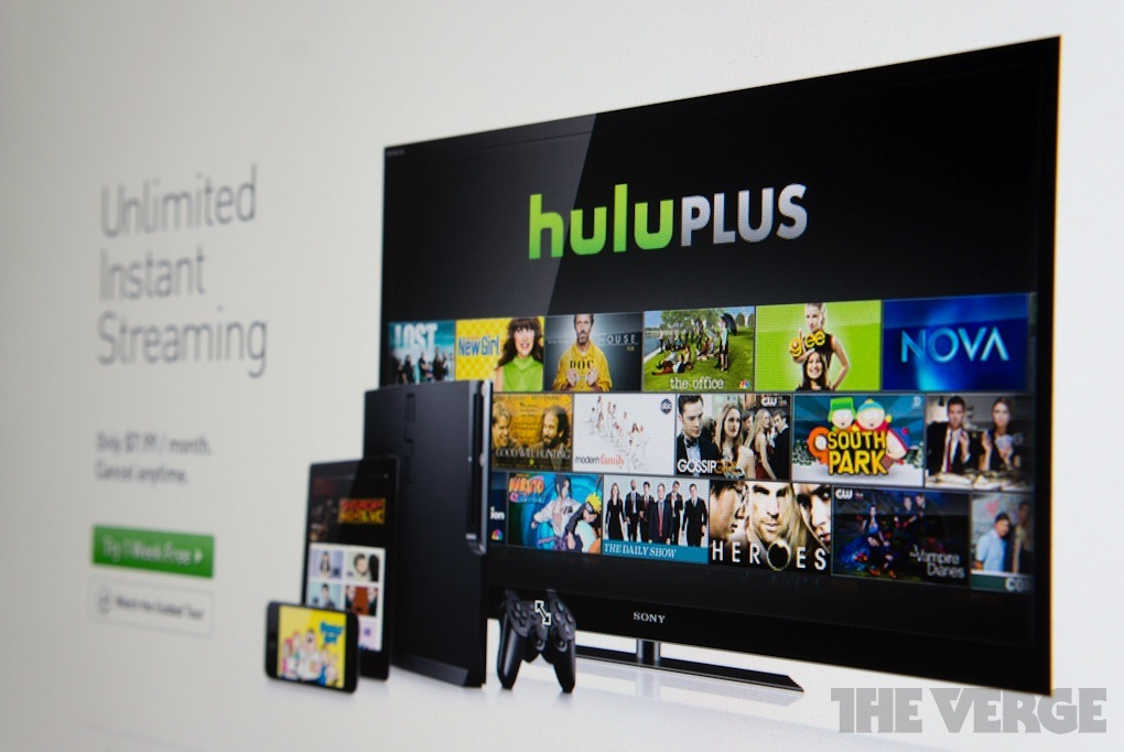 hulu corporate office share. Watch Hulu Plus Worldwide With An Apple TV And US ITunes Account (update: Requires Credit Card) Corporate Office Share Q