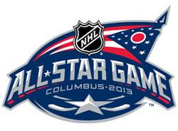 2013 NHL ASG logo