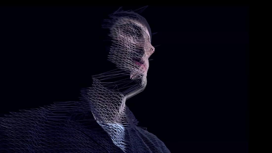 RGB+D Head Image 2