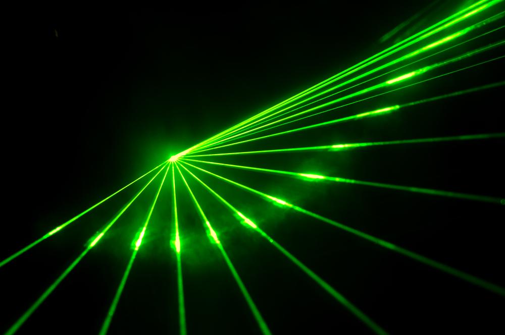 green lasers shutterstock 1000