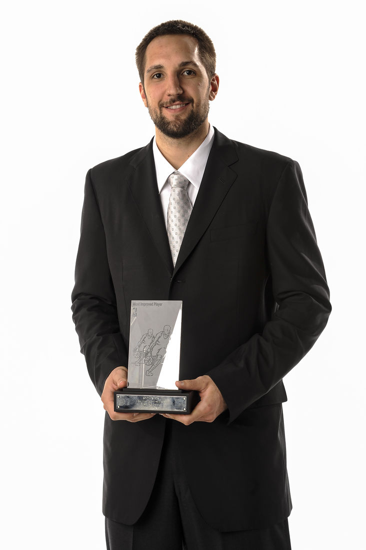 Fernando Medina - Orlando Magic