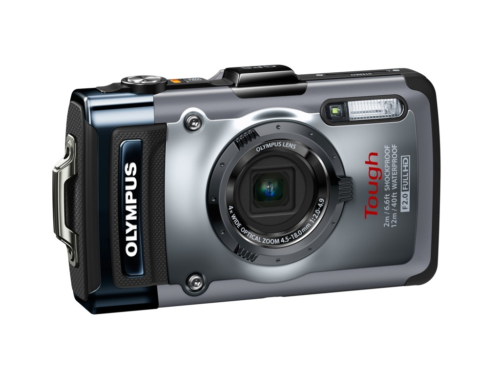 Gallery Photo: Olympus TG-1 press pictures