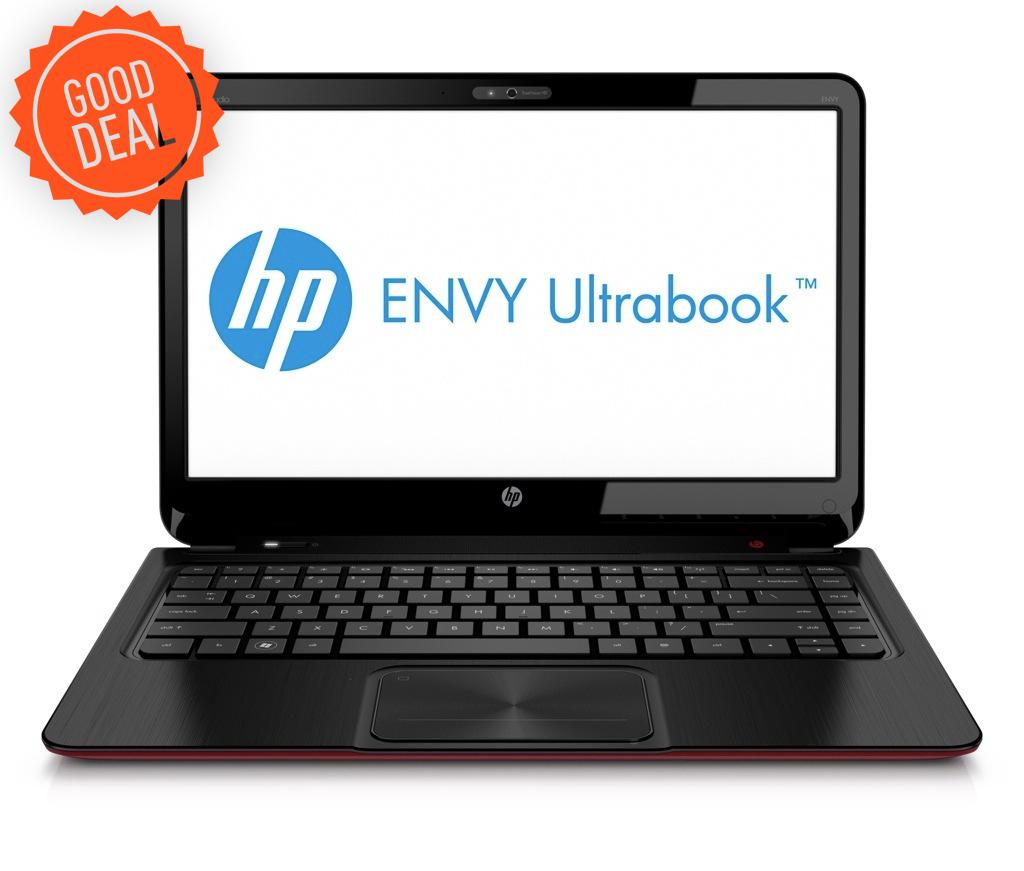 HP Envy Ultrabook Good Deal