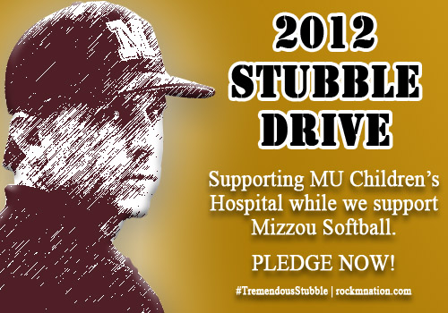 As Mizzou wins, so do sick kids. Make your pledge in the comments!