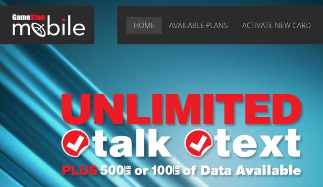 GameStop Mobile 640