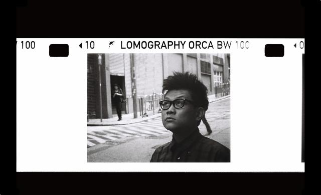 orca 110 (lomography)