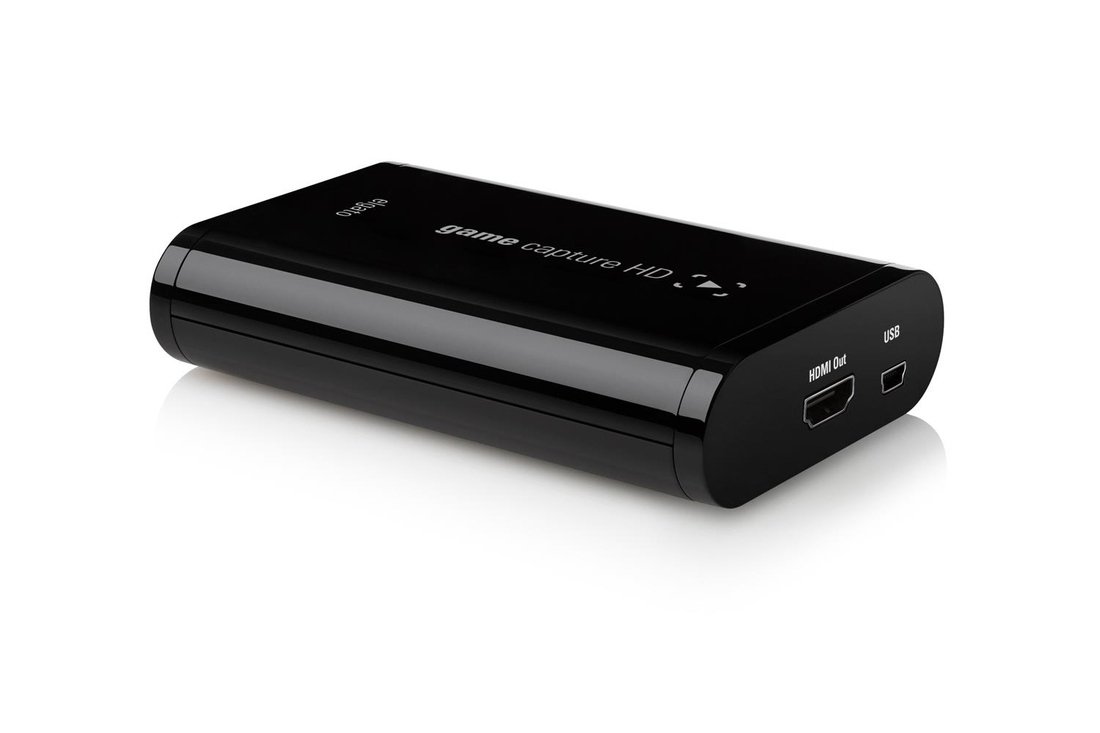 Gallery Photo: Elgato Game Center HD press pictures