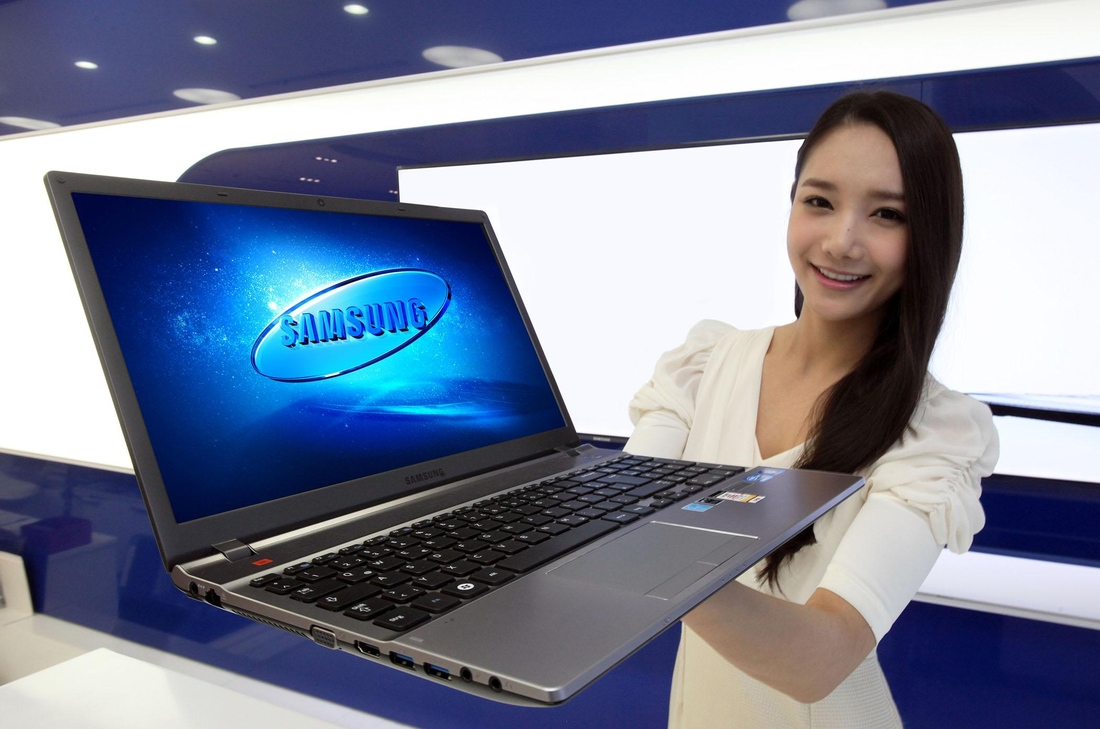 Samsung Series 5 Boost