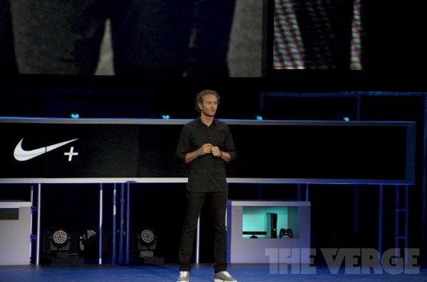 Nike Xbox