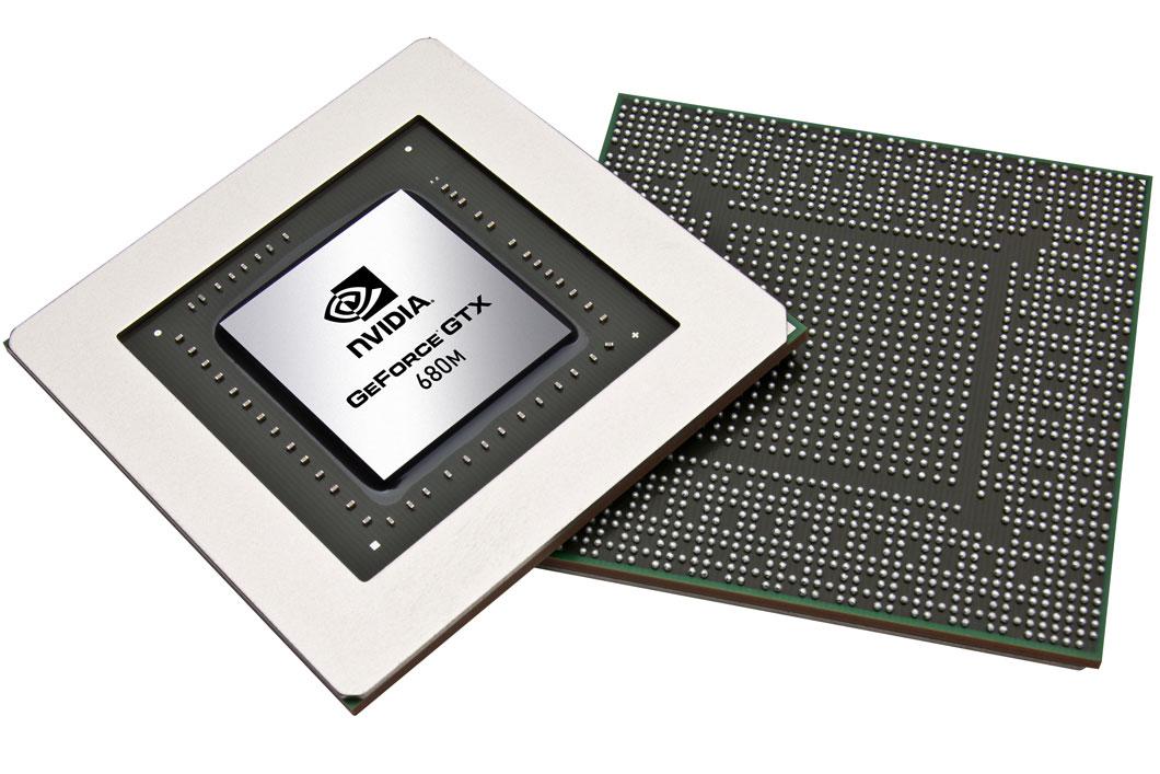 GTX 680M