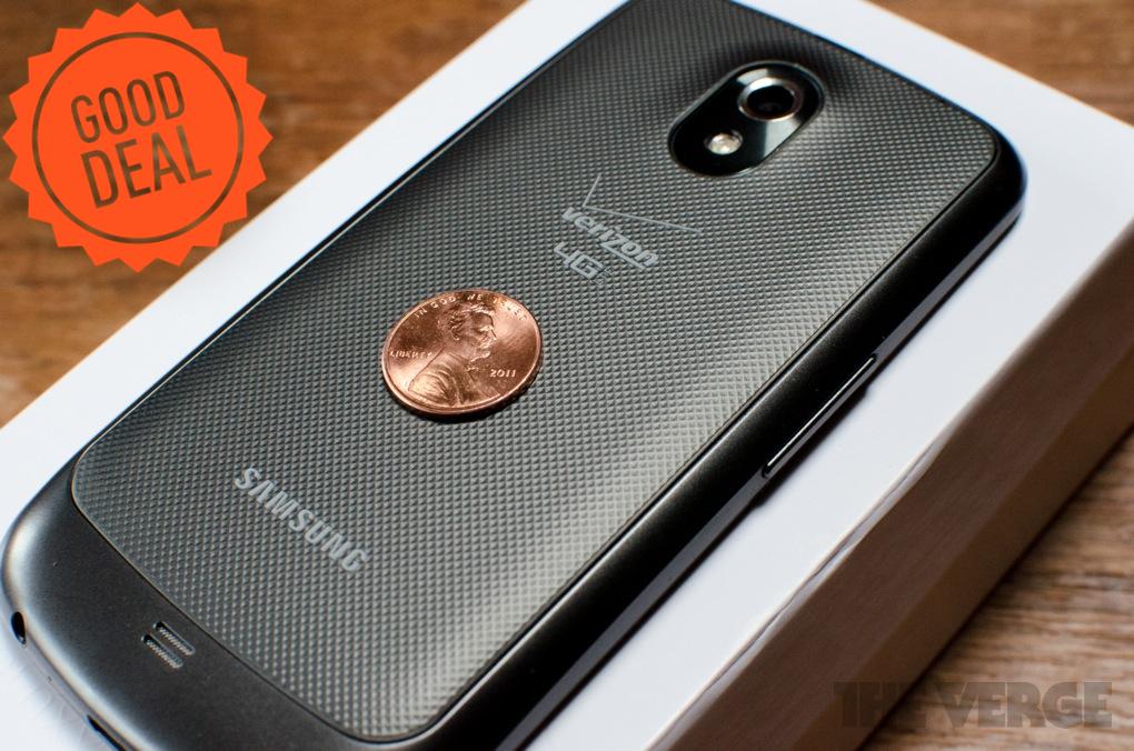 Galaxy Nexus Good Deal