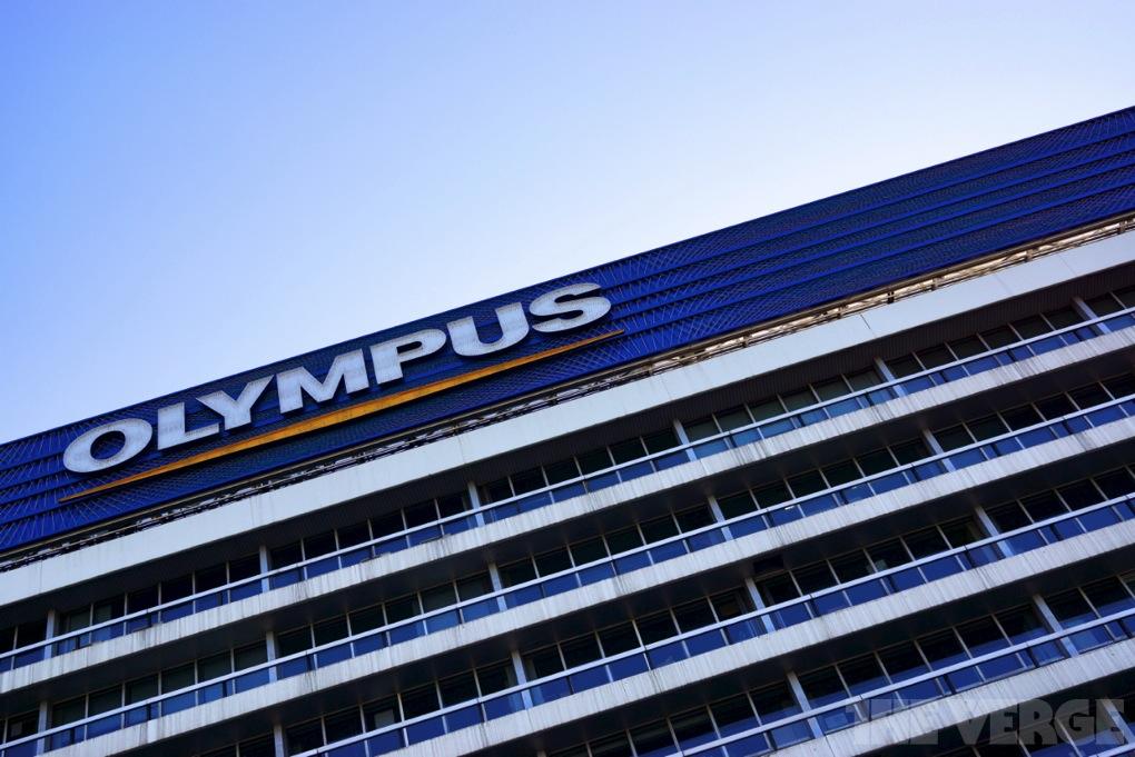 olympus stock 1020