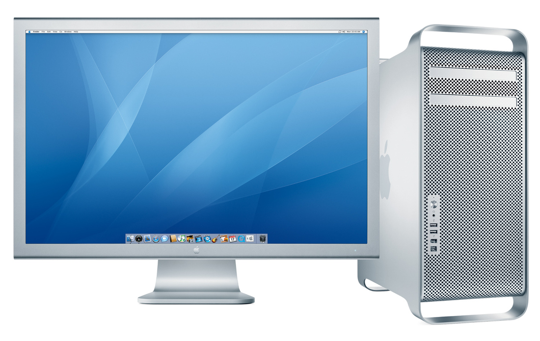 Mac Pro defunct stock