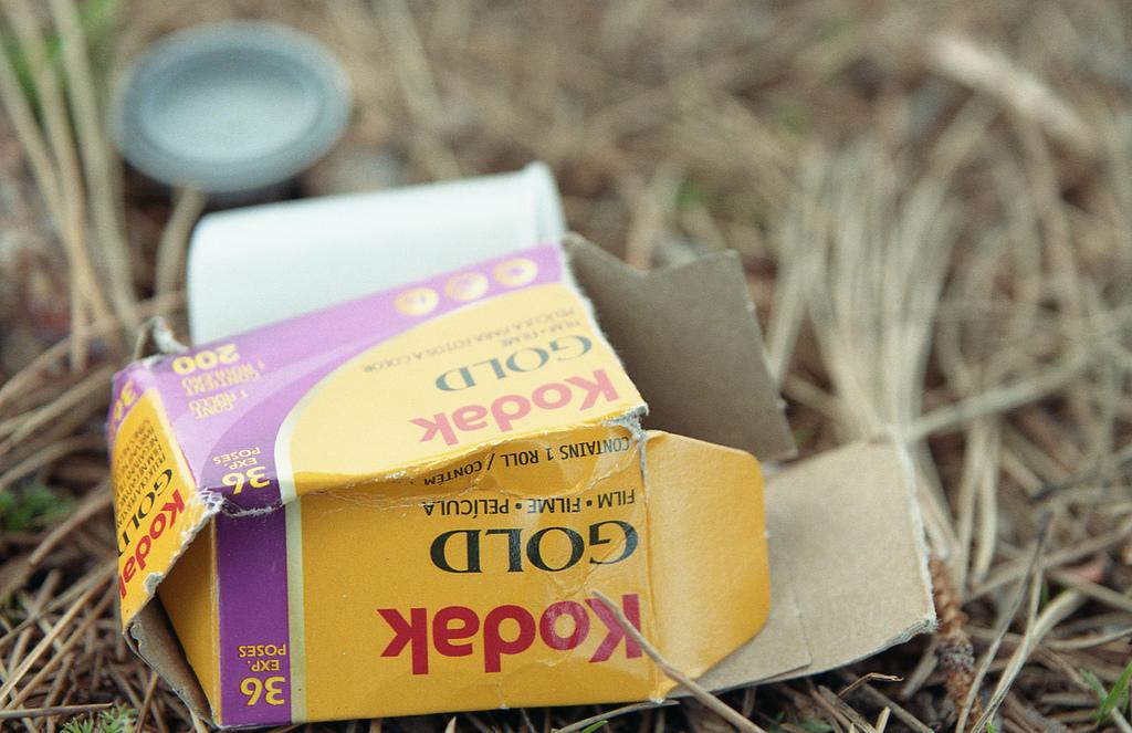 Kodak (Flickr)