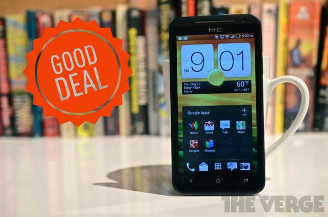 HTC Evo 4G Good Deal