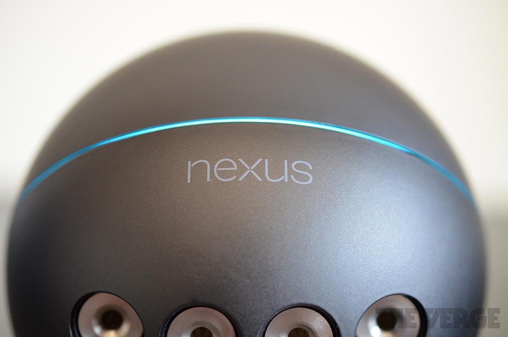 Gallery Photo: Google Nexus Q review hardware photos