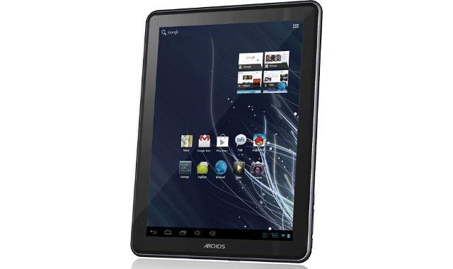 Archos Carbon Tablet