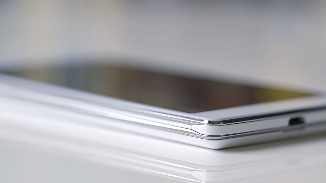LG Optimus 4X HD video thumbnail