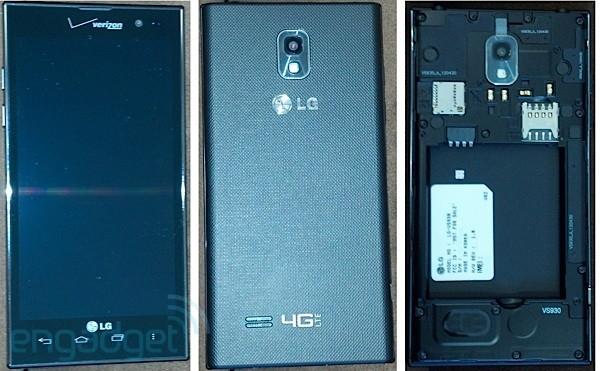 LG VS930