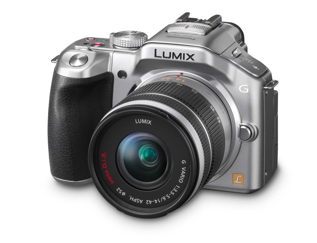 Gallery Photo: Panasonic Lumix G5 press photos