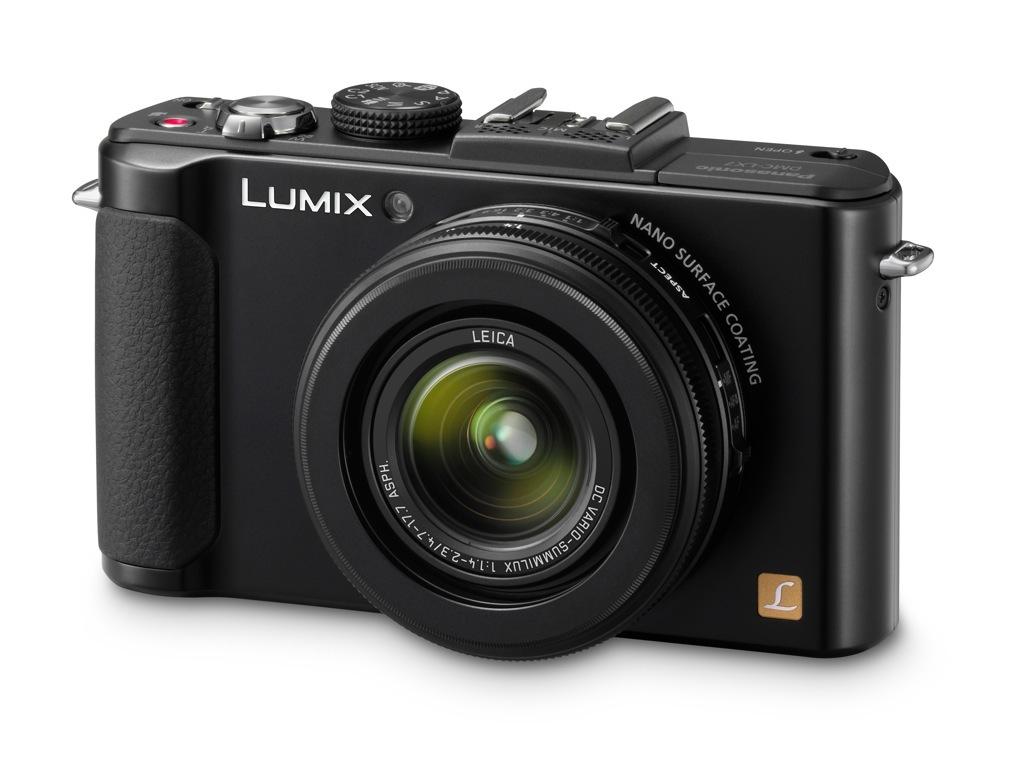 Gallery Photo: Panasonic Lumix refresh pictures