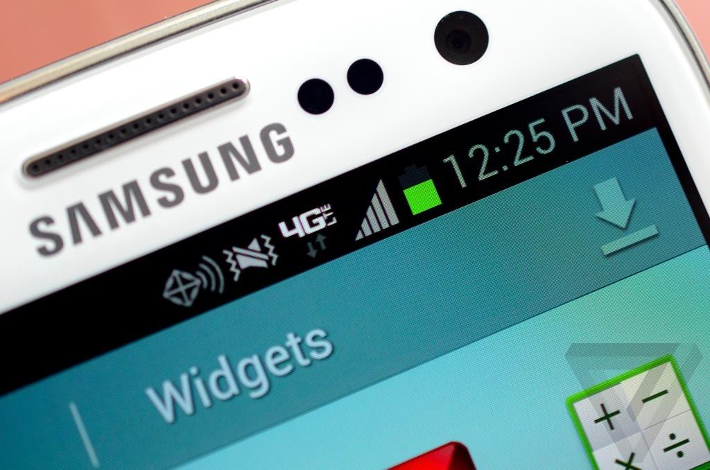 Galaxy S III Verizon