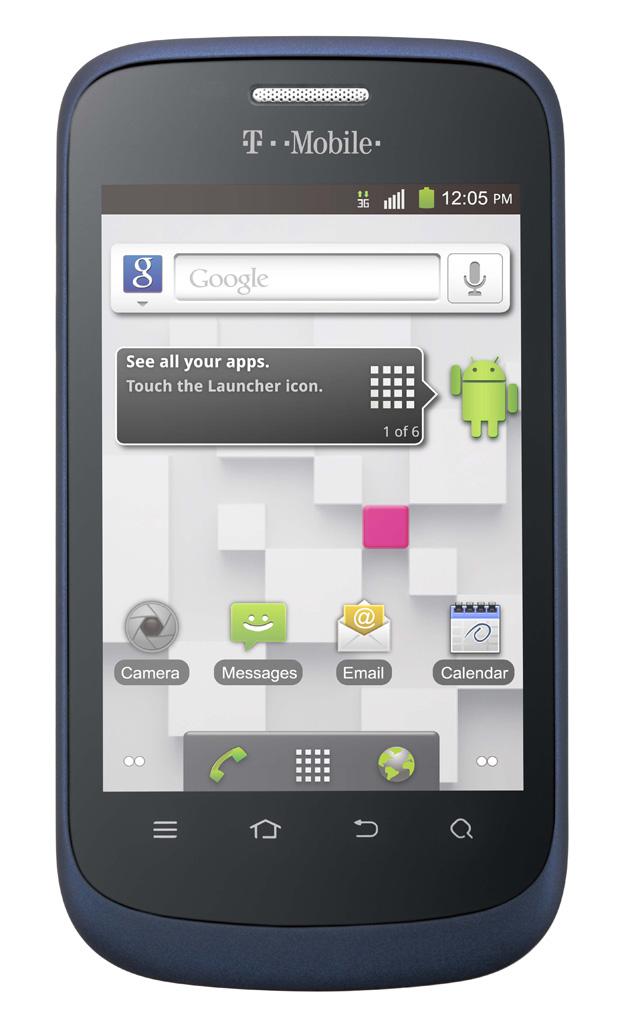 T-Mobile Concord