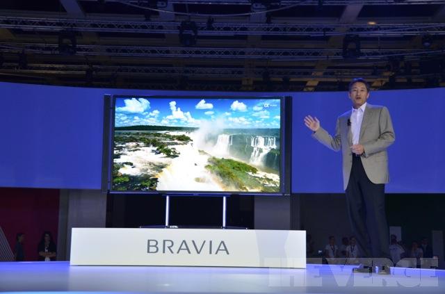 Sony 4kTV