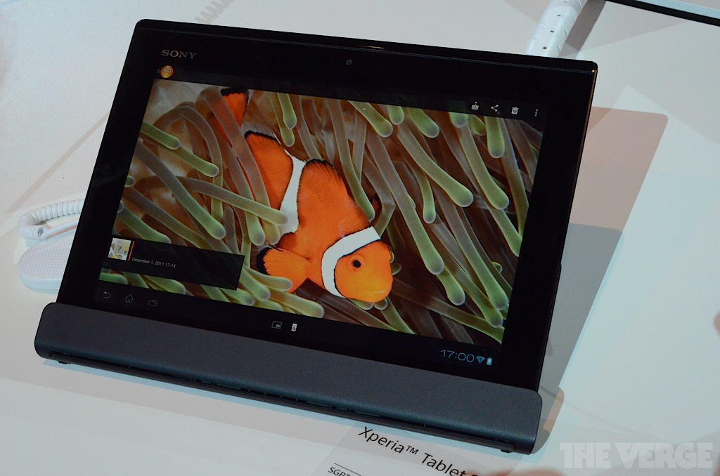 Tablet s ifa